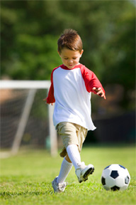Tips to Help Your Child Get the Most Out of Team Sports